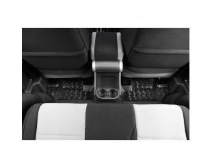 Tapis de sol RR Jeep JK 2 portes Arrière