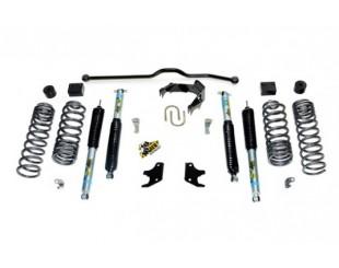 """Kit suspension 2.5"""" AEV dualsport Bilstein JK 4 portes"""