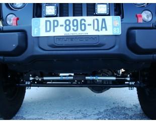 KIT Amortisseurs double de direction BILSTEIN Jeep Wrangler JK