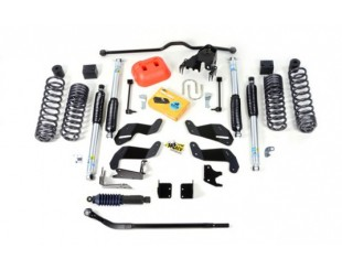 "Kit suspension 3.5"" AEV dualsport Bilstein SC  JK 2 et 4 portes"
