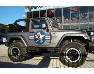 """Jantes Beadlock MOPAR Jeep JK  8.5 x 17"""""""