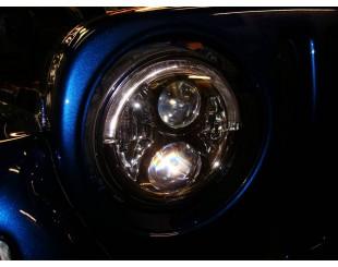 Phare à LED Speaker USA Evo 2
