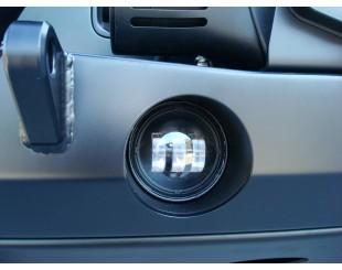 Antibrouillard à LED MX