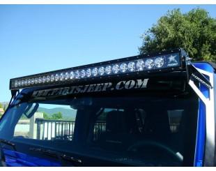 "Barre à LED 50"" Rigid Industries USA"