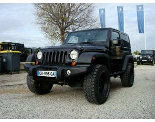 Pare-chocs Avant Jeep JK AEV